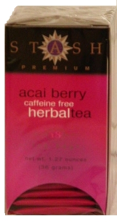 Acai Berry Tea